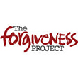 the forgiveness project logo and link to website