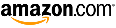 amazon logo linking to site